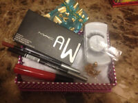 Make Up/Jewelry Gift Boxes
