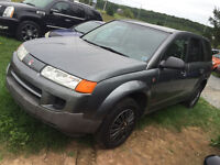 2004 SATURN VUE 4CYL AUTO LOADED 2450@902-293-6969