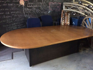 Board Room Table $200 ONO