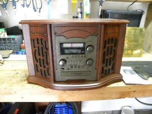 Record Player recorder