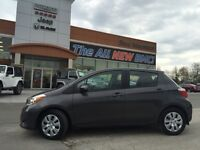 2014 Toyota Yaris  LE CD/MP3/BLUETOOTH, KEYLESS ENTRY, BEST IN P
