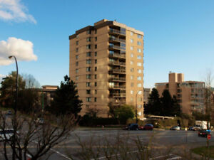 (VISTAREALTY.NET) FURNISHED Bright 2 bdrm Condo Lower Lonsdale