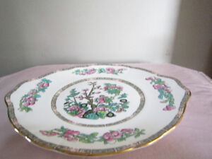 "DUCHESS ""INDIAN TREE"" FINE BONE CHINA FOR SALE!"