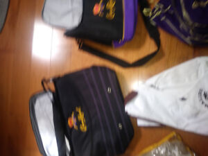 B.N. CROWN ROYAL BAGS AND OTHER KINDS OF BAGS FOR SALE