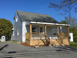 FOR SALE! Totally renovated 4 Bedroom Home in Pictou