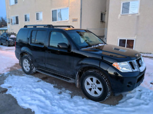 2009 Pathfinder NEED TO SELL