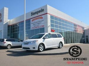 2016 Toyota Sienna 5DR LE 8-PASS FWD  - Certified