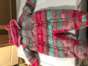Baby snow suits - 3 to 6months