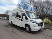 Swift Bessacarr 484 MANUAL 2016/16