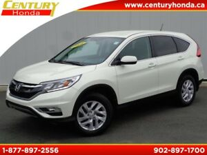 2016 Honda CR-V SE+ 100K WARRANTY