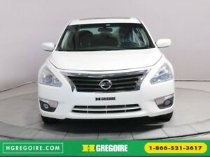 2014 Nissan Altima 2.5 SV AUTO A/C CAM RECUL TOIT GR ELECT MAGS