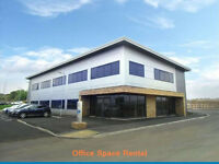 Co-Working * Venture Drive - Arnhall Business Park - AB32 * Shared Offices WorkSpace - Aberdeen