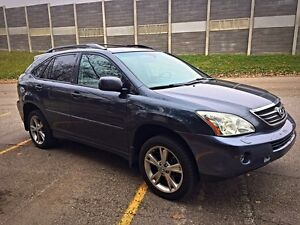 LEXUS RX400 Hybrid 2006 MUST GO TODAY!!!