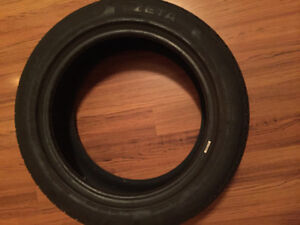 195/55R16 Summer Tires Brand New 275$!