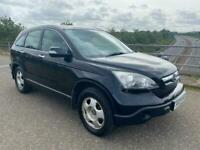 2009 Honda CR-V 2.0 i-VTEC SE 5dr ESTATE Petrol Manual