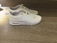 Women's Nike trainers size 5.5