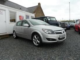 2010 (10) Vauxhall Astra SRI 1.8i 16v ( 140 bhp )