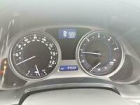 2007 Lexus IS 220D SALOON Saloon Diesel Manual