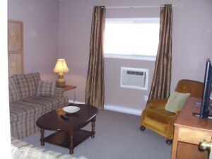 large furnished bachelor suite for rent in vernon