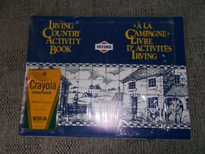 Collectible Irving Sales Incentives Memorabilia