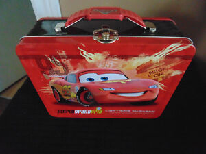 Lightning McQueen lunch box London Ontario image 1