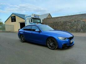 image for 2012 BMW 3 Series 3.0 330d M Sport Sport Auto (s/s) 4dr Saloon Diesel Automatic
