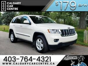 2011 Jeep LAREDO $179B/W TEXT US FOR EASY FINANCING 587-317-4200