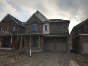 Full House for lease Available Immediately Bowmanville