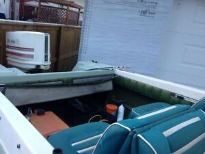 Boat for trade! Strathcona County Edmonton Area image 10