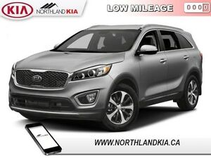 2016 Kia Sorento EX   - Low Mileage