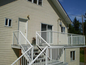 2br - in Character Building on Whiffenspit Rd. in Sooke