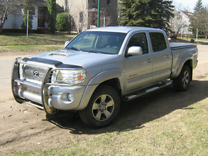 2007 Toyota Tacoma TRD Sport DoubleCab Pickup Truck