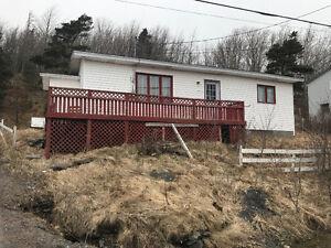 8 Kitchen's Hill, Harbour Grace $35,000 MLS 1155418