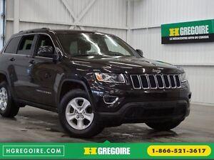 2015 Jeep Grand Cherokee Laredo 4WD