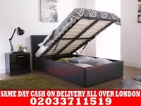 ****SINGLE DOUBLE BED**** Brownwood