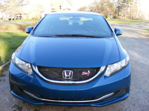 2013 Honda Civic SI for Sale