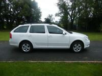 2013 Skoda Octavia 2.0TDI CR ( 140bhp ) 4x4 ESTATE