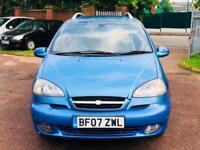 Chevrolet Tacuma 2.0 auto CDX