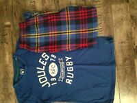 Boys Joules P.J's age 9-10 years