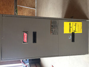 Coleman Furnace for sale