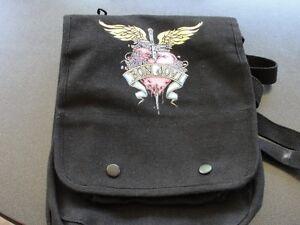 Bon Jovi- Womans Tour Tote Bag