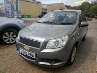 Chevrolet Aveo 1.2 LS - Ideal 1st Car