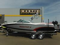 2015 MasterCraft X23 - Exclusive Summer Sale on Now!