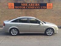+ 06 REG VECTRA SRI + ONLY £1450 +