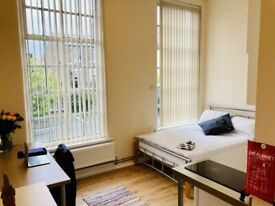 Large Student Studios Available