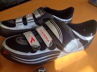 Diadora Road Cycling shoes