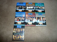 The Westwing series