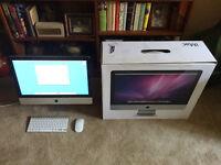 Apple iMac 21.5-Inch (Mid-2011)