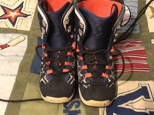 Burton Snowboard Boots for 35$ or Best offer