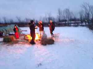 Sleigh rides and group parties Kingston Kingston Area image 7